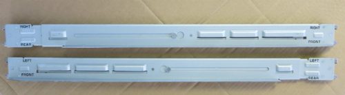 IBM X3620 / X3620 M3 / X3630 M3 Left+Right Rackmount Server Rail 69Y1106 69Y1108